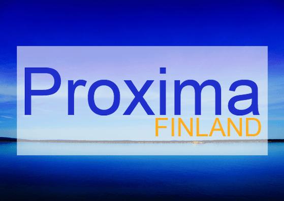 ProximaFINLAND